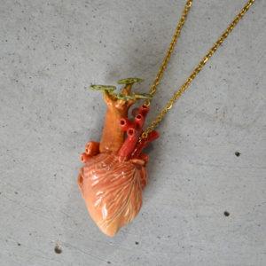 Le Coeur de baobab