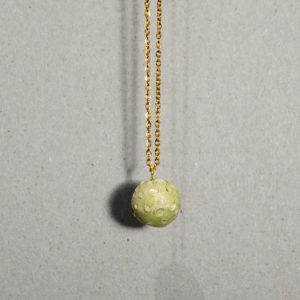 Collier Lune décrochée #1