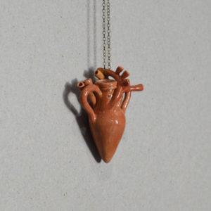 Le Coeur transporté
