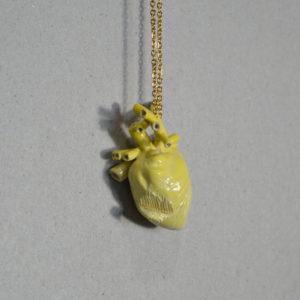 Le Coeur de beurre