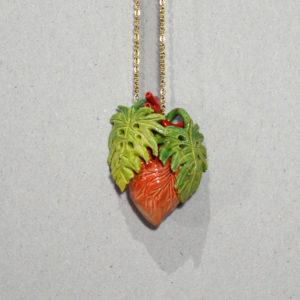Le Coeur camouflé