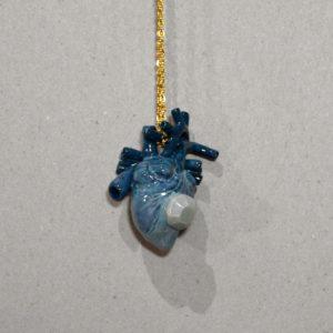 Le Coeur de l'océan