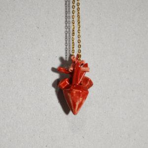 Le Coeur de pierres précieuses
