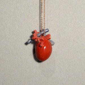Le Coeur de pigeon