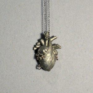 Le Coeur robotique