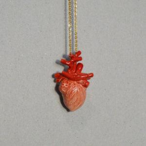 Le Coeur vaillant