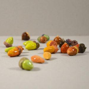 Petits fruits d'hiver… et variés