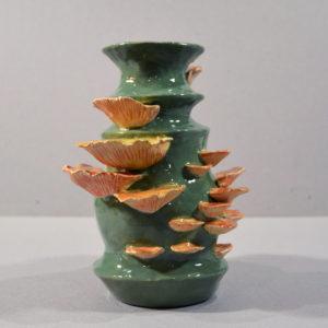 Vase vénéneux #1