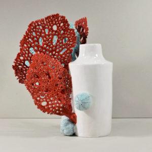 Vase englouti #6